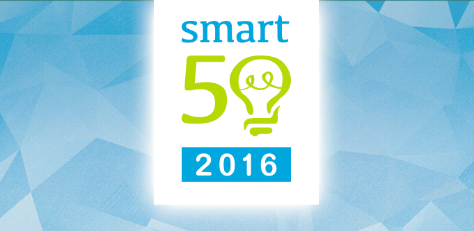 Smart50 Awards