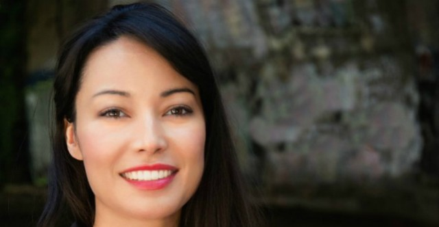 Adriana Gascoigne CEO Girls In Tech