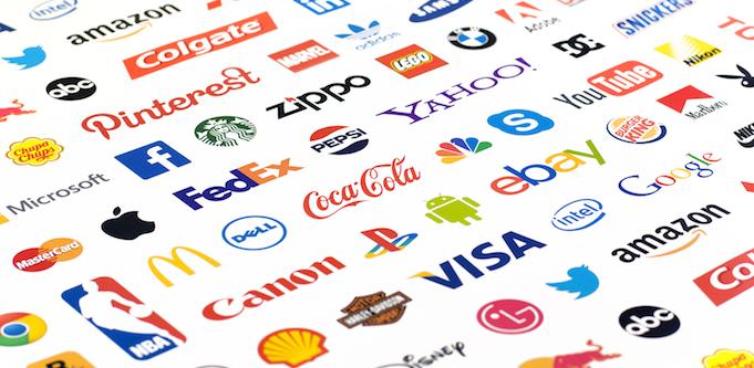Brands names