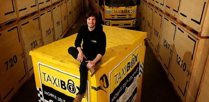 Ben Cohn TaxiBox