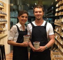 Noosa chocolate factory_Sargeantson and Thomson