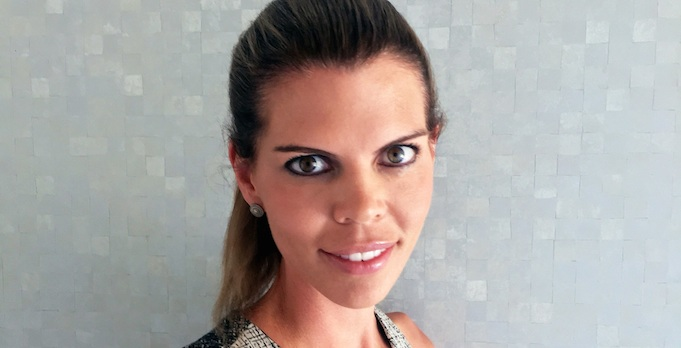Nicki Wright Australian Skin Clinics