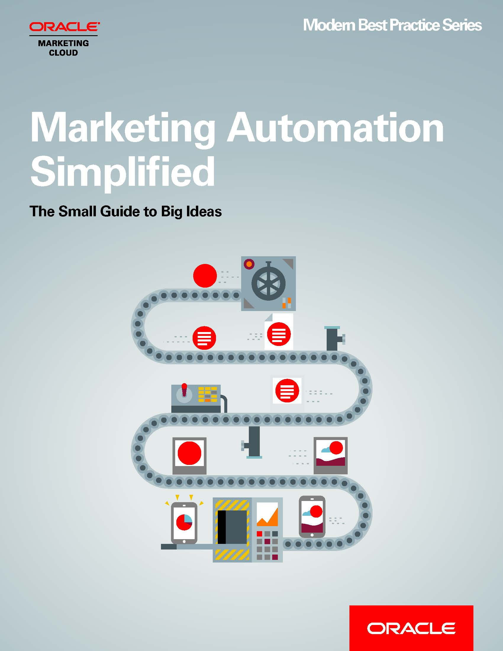 Marketing Automation Simplified