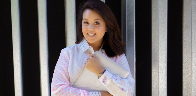 Sheryl Thai