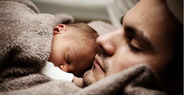 parental leave for men.