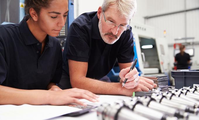 traineeship apprenticeships
