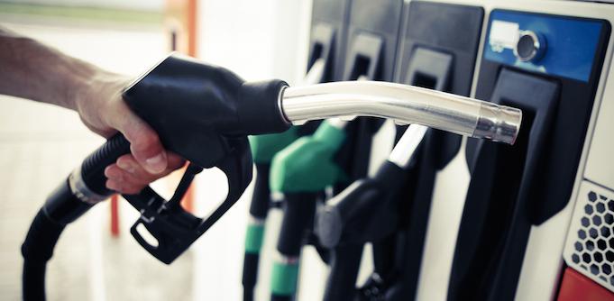 petrol boycott