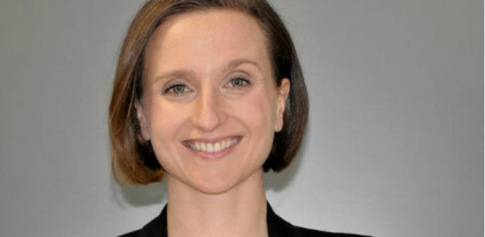 Dr Katja Beitat - Founder of Clinivid