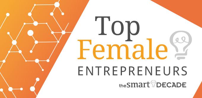 The top Australian female entrepreneurs revealed