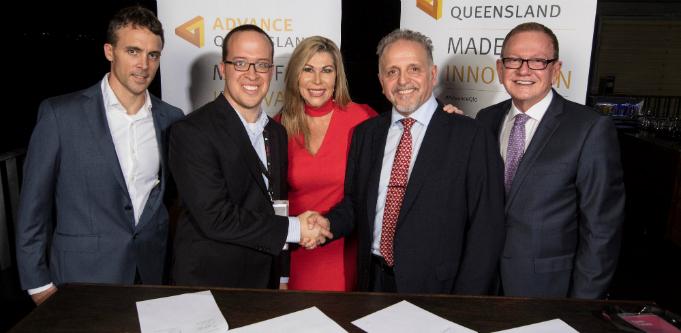 DuServe FM and Redback signing MOU_3