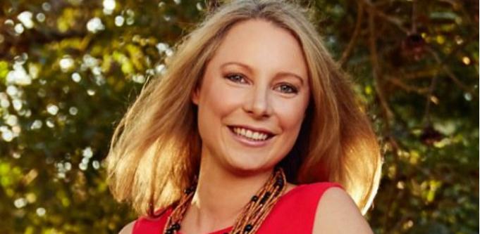Marisa Warren - ELEVACAO Foundation founder and CEO