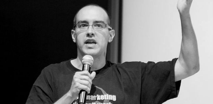500Startups founder Dave McClure