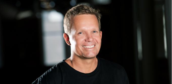 Mark Sowerby Qld Chief Entrepreneur