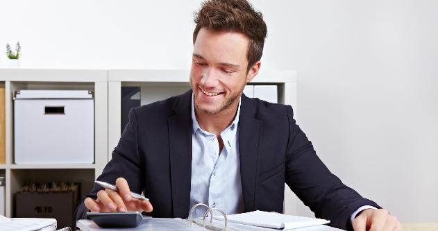 Reducing small business tax bills.