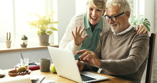 retirement superannuation