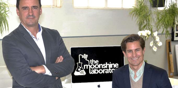 The Moonshine Lab