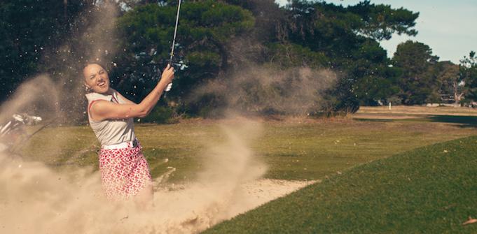 Golf Collins SBA
