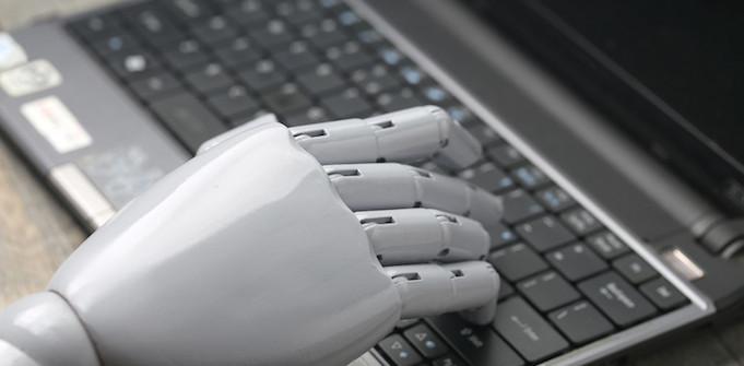 Artificial intelligence laptop
