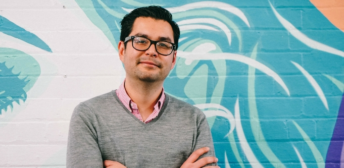 New FinTech Australia chair Alan Tsen