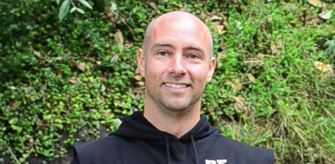 Reize co-founder Marty Spargo