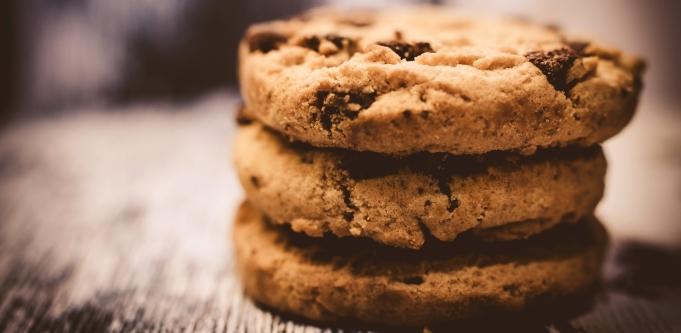 Woolworths cookies