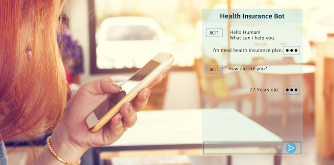 chatbot, technology