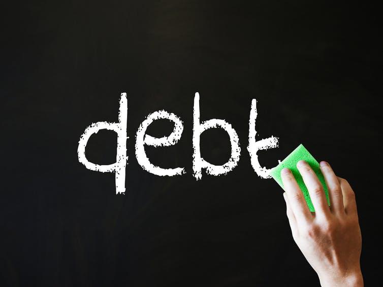 Debt, debt agreements