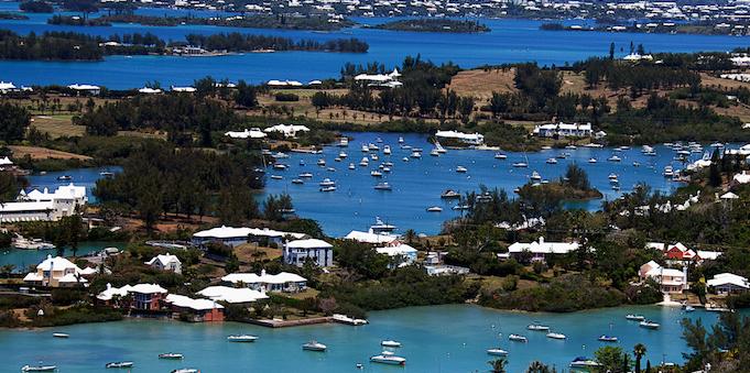 Bermuda Paradise Papers