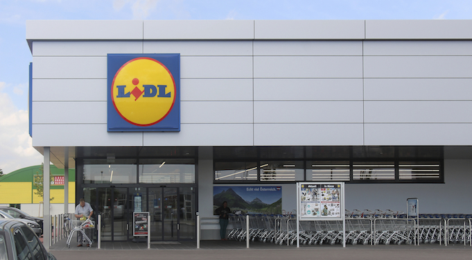Will Lidl make an appearance in Australia?