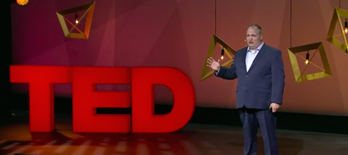 Mike Kinney TED Talk