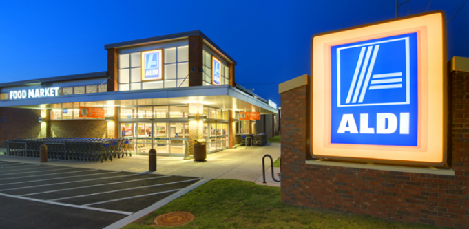 Discount supermarket Aldi has built a reputation for offering high-quality products at a low cost
