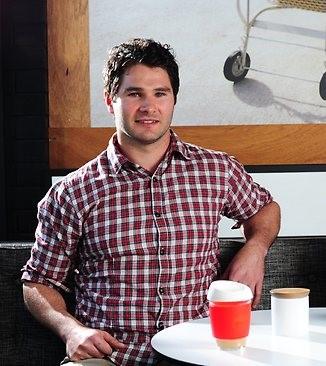 JOCO Cups, Matt Colegate