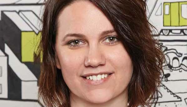 Sara Salter