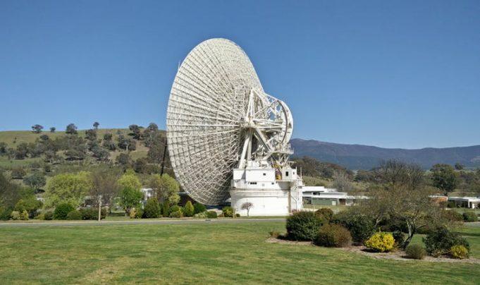Australia space sector