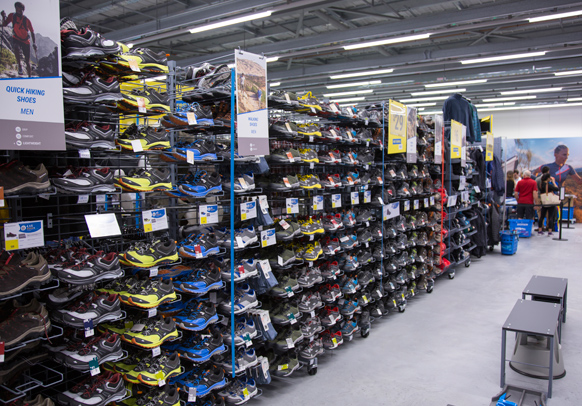 Decathlon The New Daily