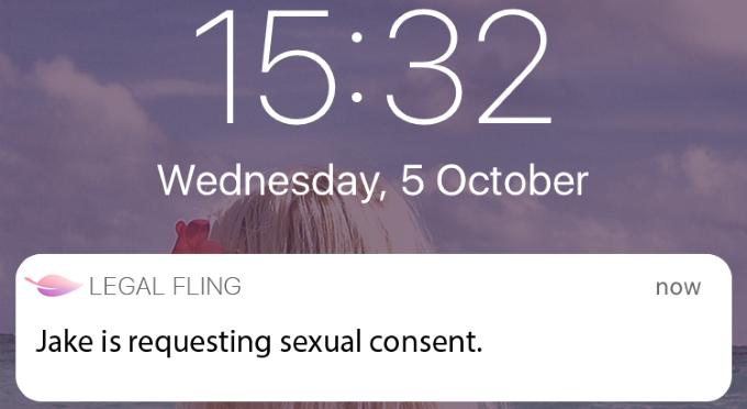 LegalFling