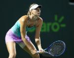 Maria Sharapova tennis business