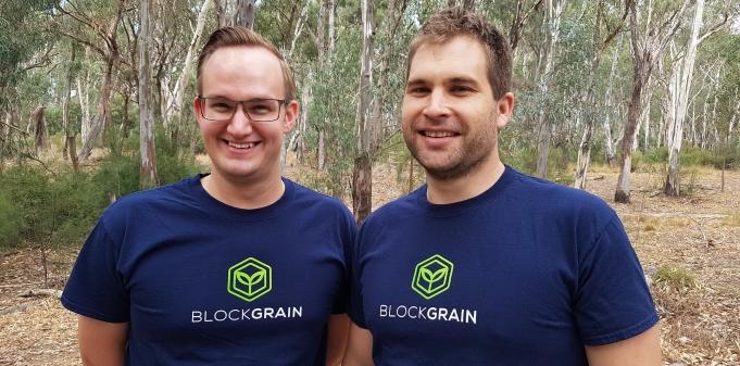 Australian ICOs