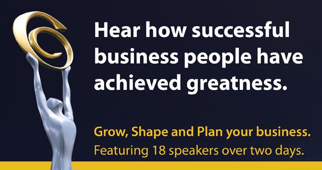 Australian Small Business Champion Conference