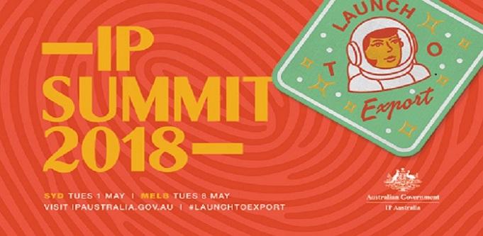 IP summit