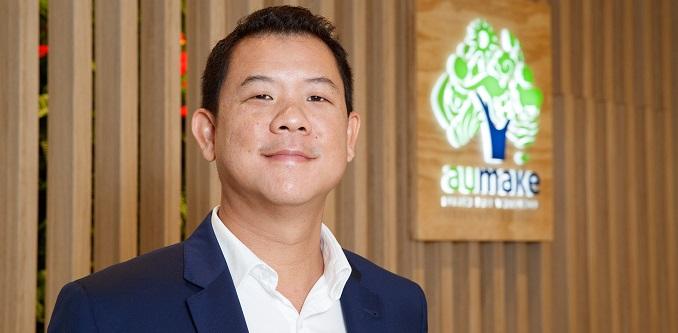 AuMake Keong Chan