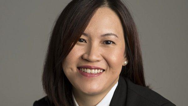 Amy Foo Zendesk