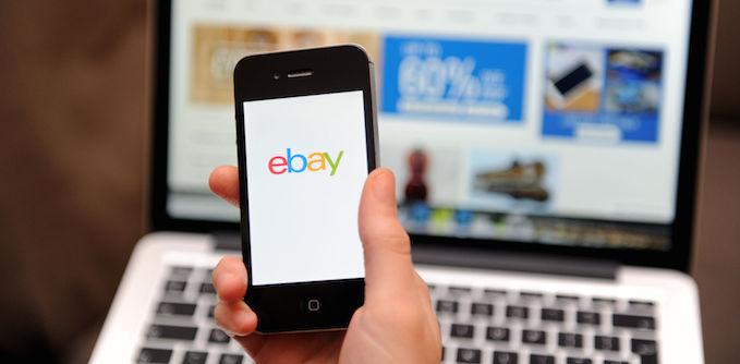 eBay Amazon Australia