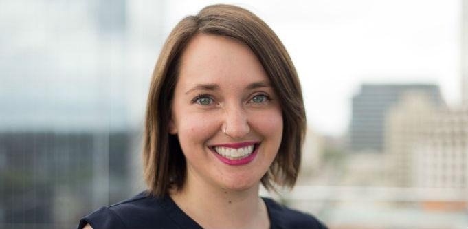 Aubrey Blanche, Atlassian