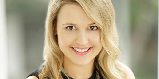Miranda Gillespie Luxe.it.fwd