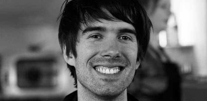 SpeakSee co-founder and designer Joshua Flowers. Source: Supplied.