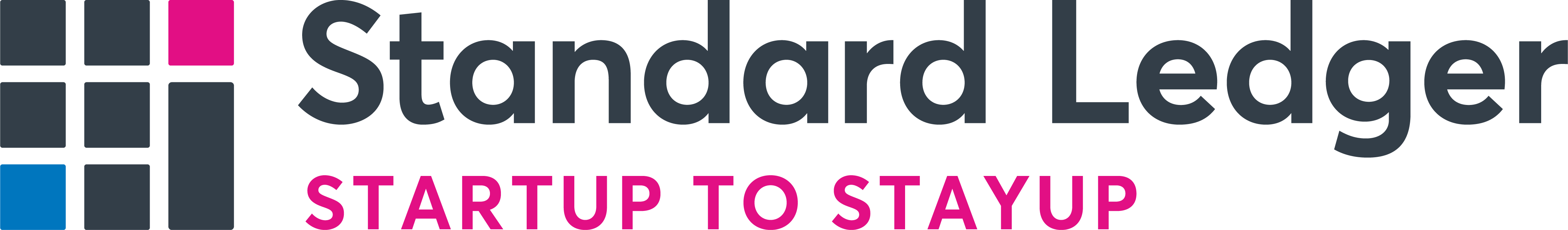 standard-ledger