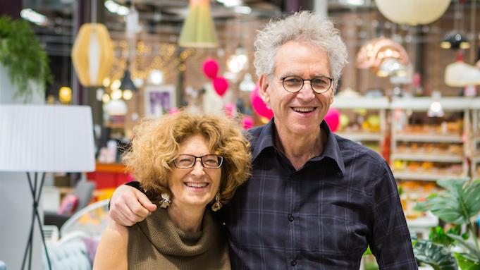 Matt Blatt Adam and Deborah Drexler