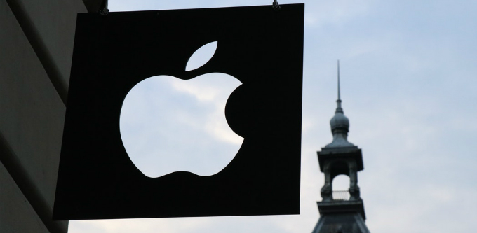 Apple becomes the world's first trillion-dollar company