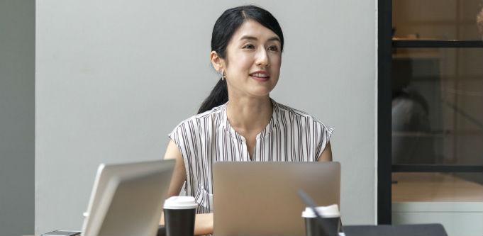 women multitasking myth